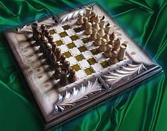 шахматы под заказ