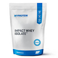 Impact Whey Isolate 1 kg chocolate smooth