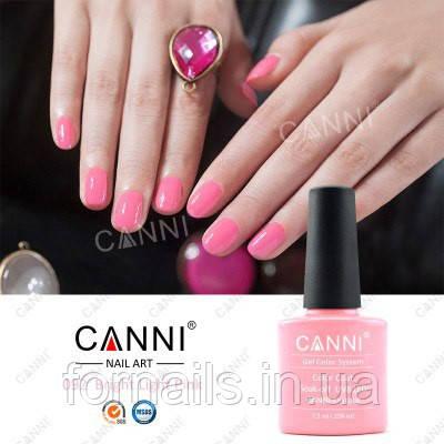 Гель-лак Canni 092, 7.3 мл