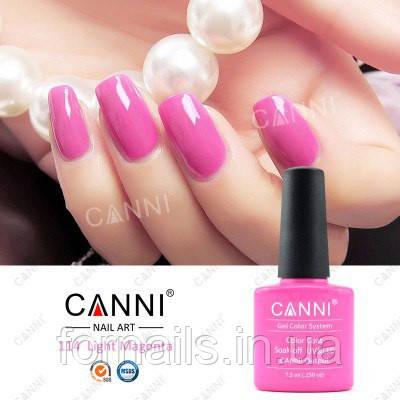 Гель-лак Canni 114, 7.3 мл