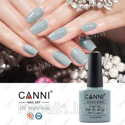 Гель-лак Canni 131, 7.3 мл
