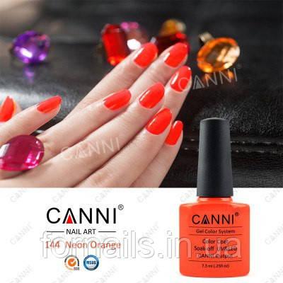 Гель-лак Canni 144