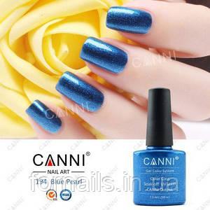 Гель-лак Canni 194, 7.3 мл