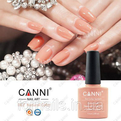 Гель-лак Canni 062, 7.3 мл