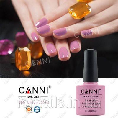 Гель-лак Canni 066