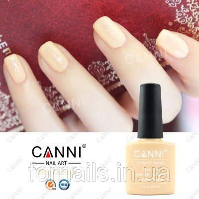 Гель-лак Canni 083, 7.3 мл