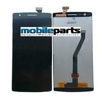 Оригинальный Дисплей (Модуль) + Сенсор (Тачскрин) для OnePlus One | А0001 (Черный)
