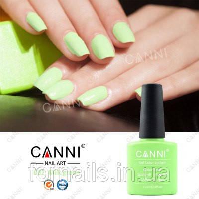 Гель-лак Canni 082
