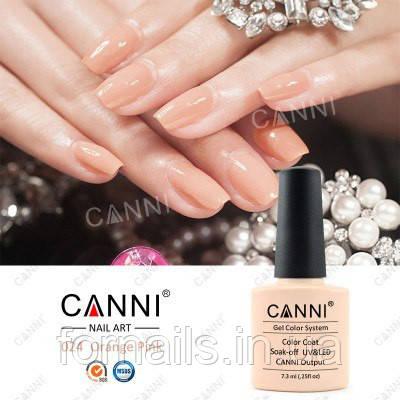 Гель-лак Canni 024, 7.3 мл