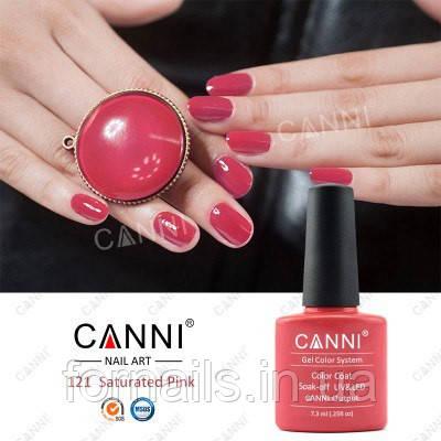 Гель-лак Canni 121