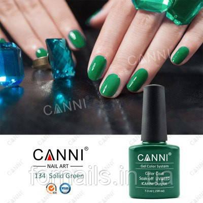 Гель-лак Canni 134