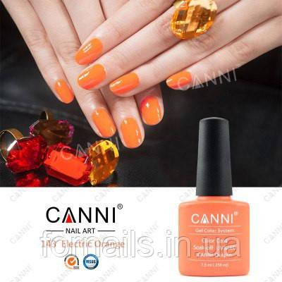 Гель-лак Canni 143, 7.3 мл