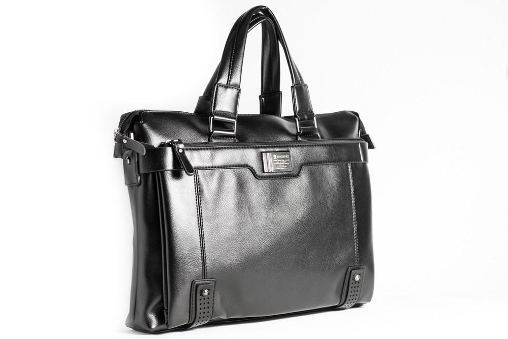 Стильна чоловіча сумка для документів Bradford 8645-5