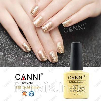 Гель-лак Canni 188, 7.3 мл