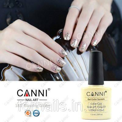 Гель-лак Canni 183, 7.3 мл