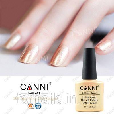 Гель-лак Canni 195, 7.3 мл