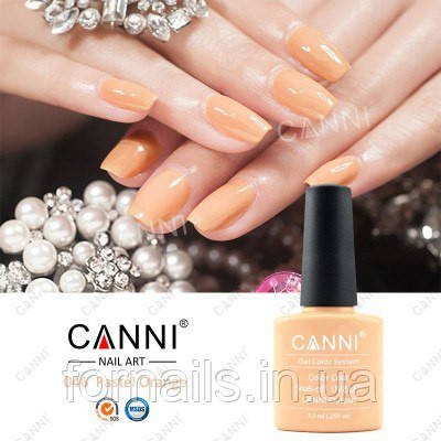 Гель-лак Canni 046, 7.3 мл