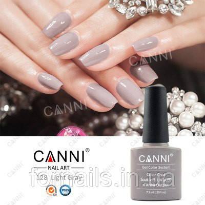 Гель-лак Canni 128