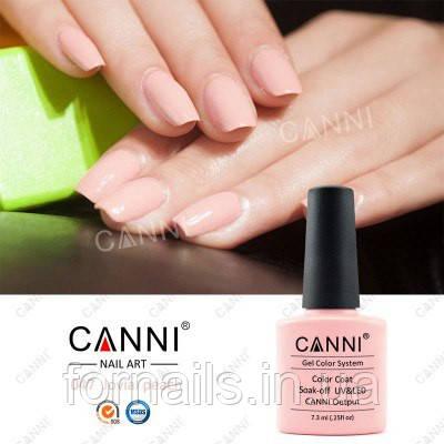 Гель-лак Canni 047