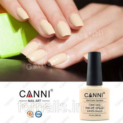 Гель-лак Canni 063