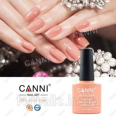 Гель-лак Canni 089, 7.3 мл