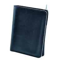 Бумажник BlankNote 2.0 (Синий Сапфир)