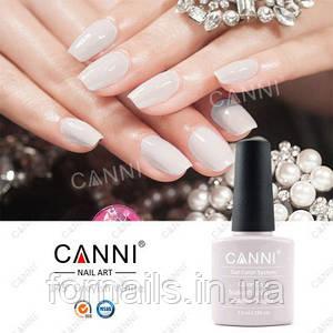 Гель-лак Canni 145, 7.3 мл