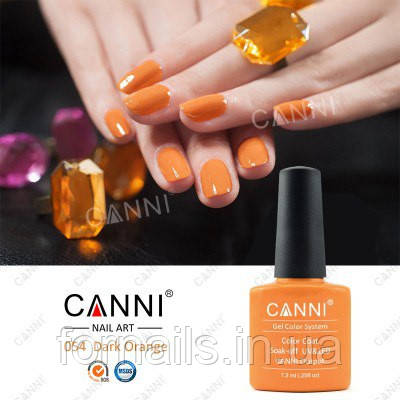Гель-лак Canni 054
