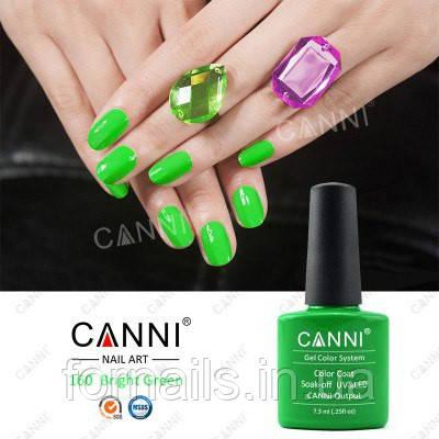 Гель-лак Canni 160