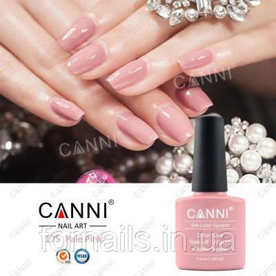 Гель-лак Canni 175, 7.3 мл