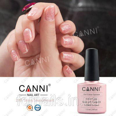 Гель-лак Canni 199