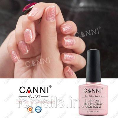 Гель-лак Canni 199, 7.3 мл