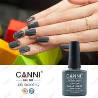 Гель-лак Canni 133, 7.3 мл