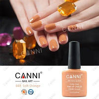 Гель-лак Canni 048, 7.3 мл