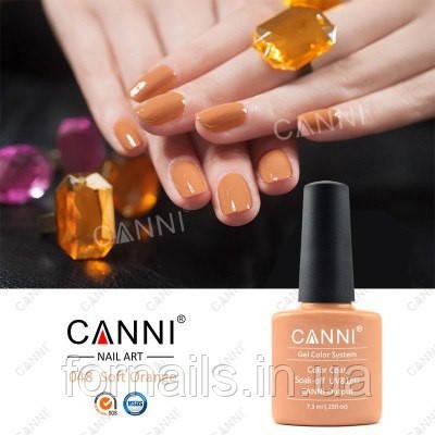 Гель-лак Canni 048