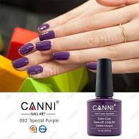 Гель-лак Canni 032, 7.3 мл