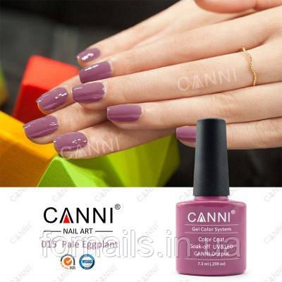 Гель-лак Canni 015