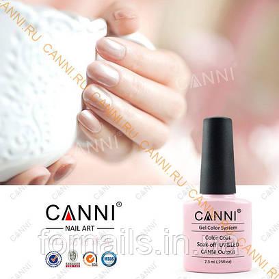 Гель-лак Canni 012