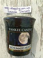 "Свеча ароматическая Yankee Candle  ""Летние ночи"""