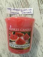 "Аромосвеча ""Сочный арбуз"" Yankee Candle"
