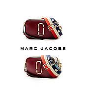Клатч из натуральной кожи от Marc Jacobs Snapshot Small Camera Crossbody Bag уже доступен по предварительному заказу