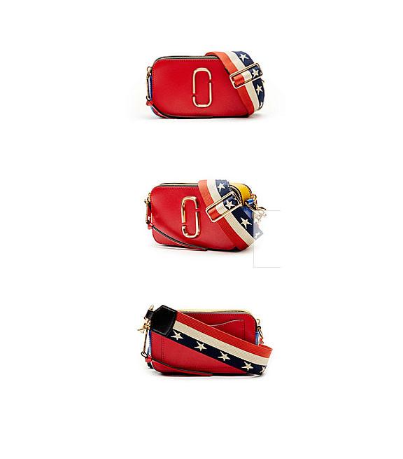 Marc Jacobs Snapshot Small Camera Crossbody Bag