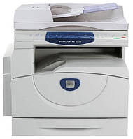 МФУ Xerox WorkCentre 5020V/BE