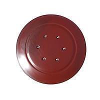 Тарелка нижняя роторной косилки