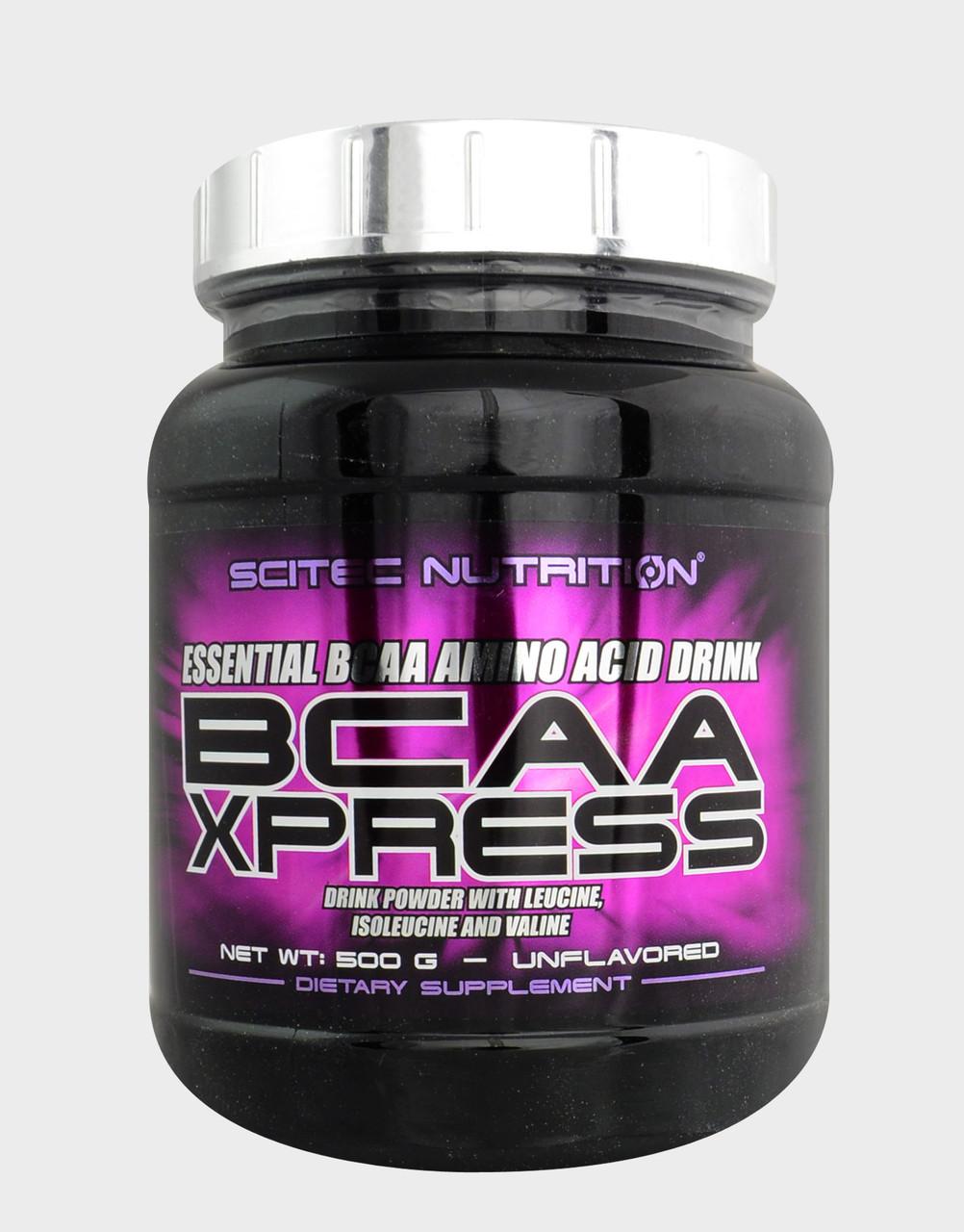 Аминокислоты BCAA Xpress (500 g) Scitec Nutrition