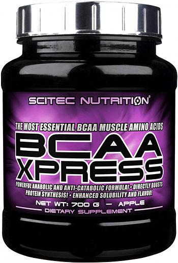 Аминокислоты BCAA Xpress (700 g) Scitec Nutrition