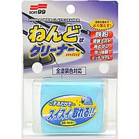 Soft99 Surface Smoother Mini глина для очистки ЛКП
