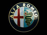 Лобовое стекло Alfa Romeo 147 (ветровое, заднее, боковое)