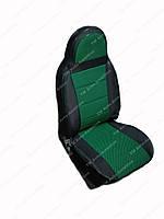 Чехлы на сидения Део Ланос из автоткани Pilot Lux
