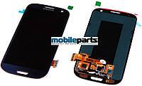 Модуль (дисплей+сенсор) для Samsung i9300, Galaxy S3 + Рамка (Копия Тайвань TFT LCD)